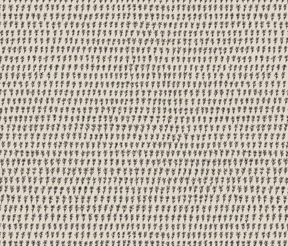 Blümchen I Mini | col1 di Sabine Röhse | Tessuti su misura