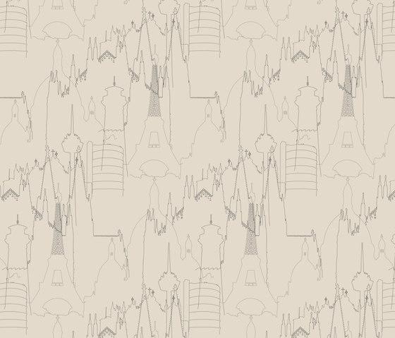 Architektur I Stadt | col1 by Sabine Röhse | Bespoke fabrics