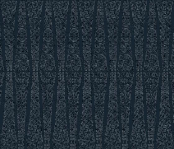 Architektur I Turm | col1 di Sabine Röhse | Tessuti su misura