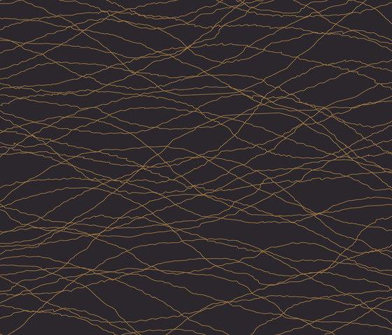 Linien I Geflecht | col1 de Sabine Röhse | Tejidos decorativos