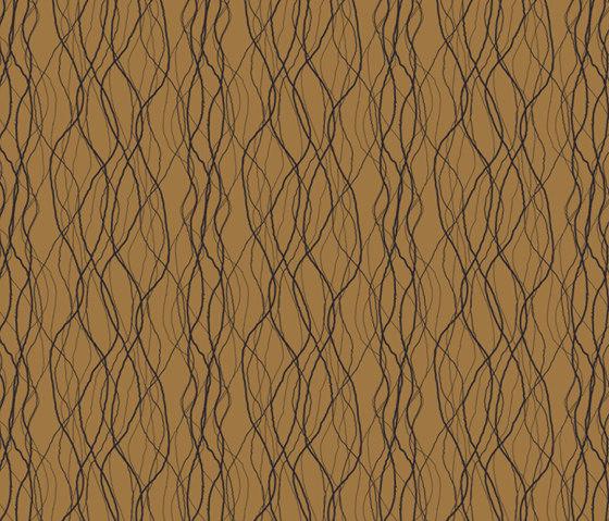 Linien I Lianen | col1 by Sabine Röhse | Bespoke fabrics