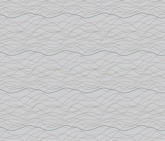 Linien I Akzentlinien by Sabine Röhse | Bespoke fabrics