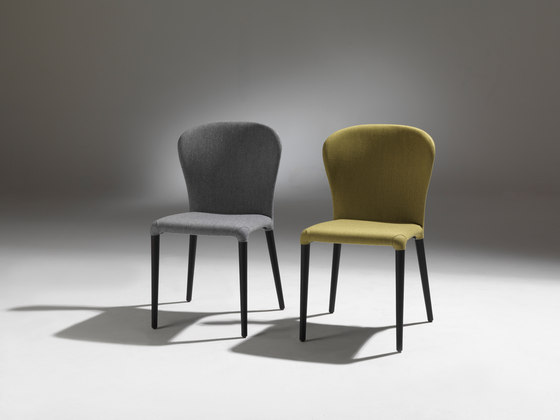 Astrid by Porada | Restaurant chairs
