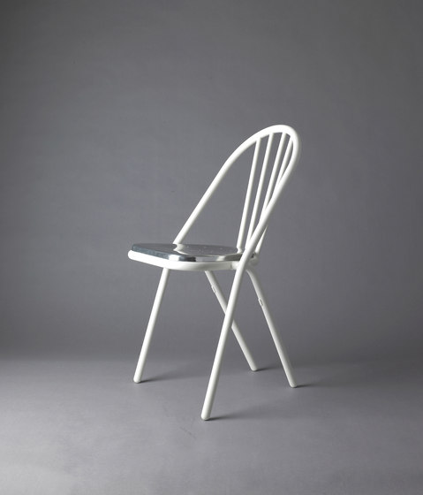 SURPIL CHAIR - SL9CH de DCW éditions | Sillas multiusos