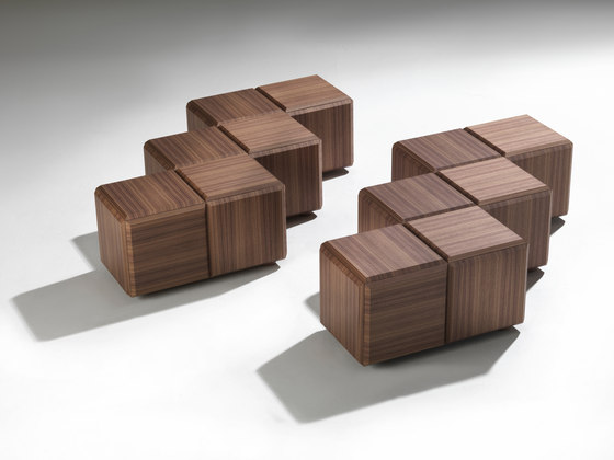 Block by Porada | Coffee tables