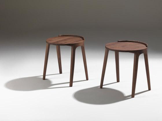 Deck di Porada | Tavolini d'appoggio