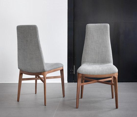 eva von Porada | Stühle