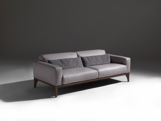 Fellow sofa by Porada | Sofas