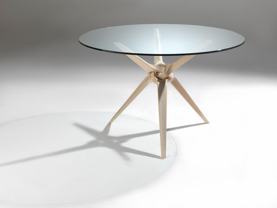 groove by Porada | Dining tables