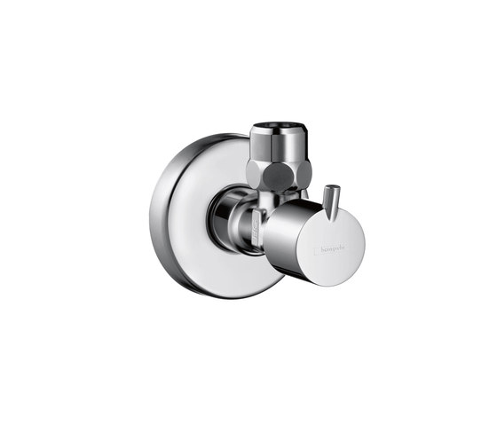 hansgrohe Angle valve S by Hansgrohe | Bathroom taps accessories