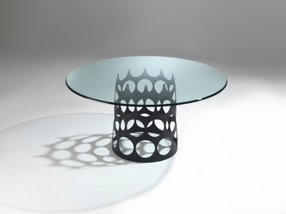 Jean by Porada | Dining tables