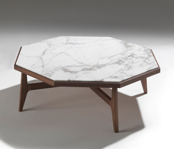 Marrakesh by Porada | Coffee tables