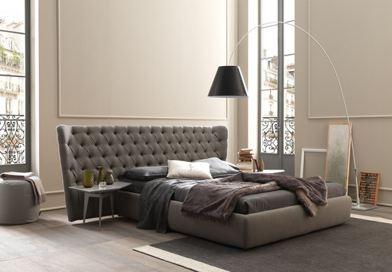 Selene large by Bolzan Letti | Double beds