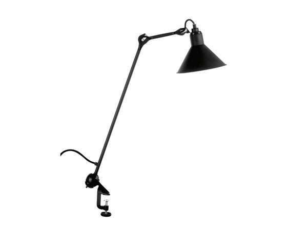 LAMPE GRAS - N°201 black by DCW éditions | General lighting