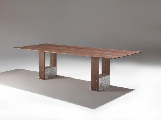Shani di Porada | Tavoli riunione