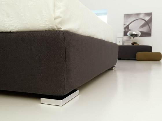 Tallis by Bolzan Letti | Double beds