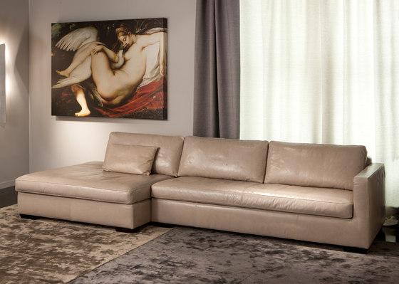 Gatsby-First von Christine Kröncke | Loungesofas