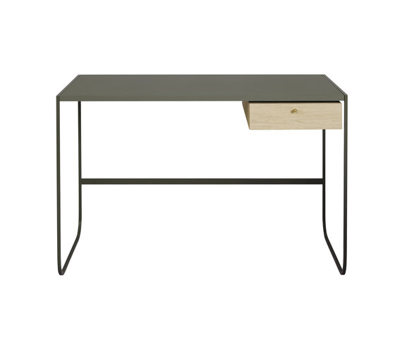 Tati Desk by ASPLUND | Individual desks