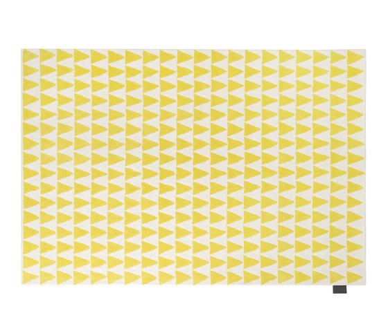 Miniflag tufted by ASPLUND | Rugs / Designer rugs
