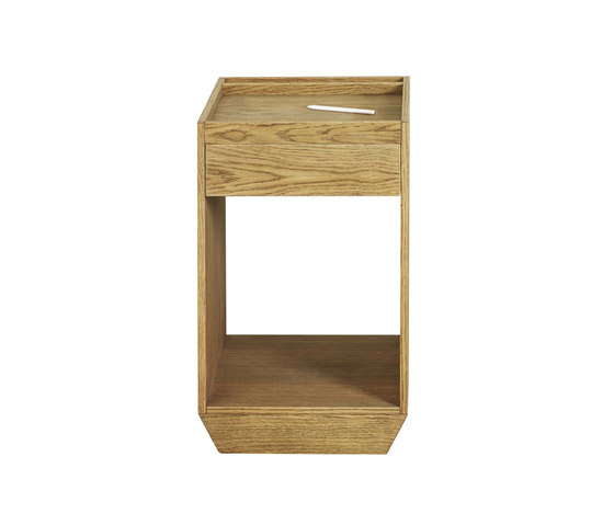 File de ASPLUND | Tables de chevet