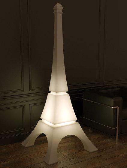 Tour Eiffel by Qui est Paul? | Lighting objects