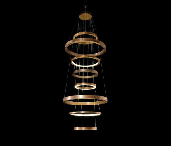 Light Ring XXL by HENGE   General lighting