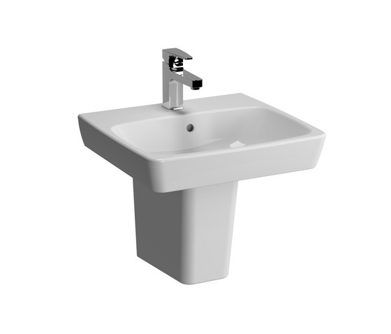 Metropole Washbasin by VitrA Bad | Wash basins