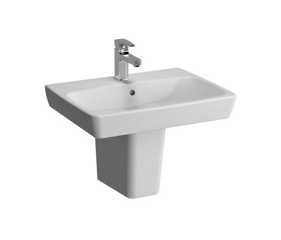 Metropole Washbasin by VitrA Bad   Wash basins