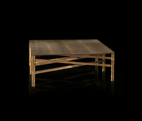 Network Table by HENGE | Coffee tables