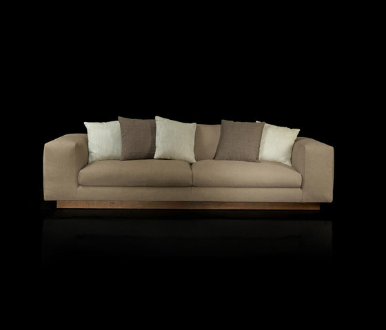 O-One Sofa by HENGE | Sofas
