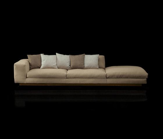 O-One Sofa de HENGE | Canapés