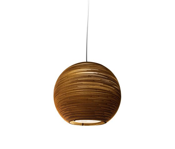 Arcturus Natural Pendant by Graypants | Suspended lights