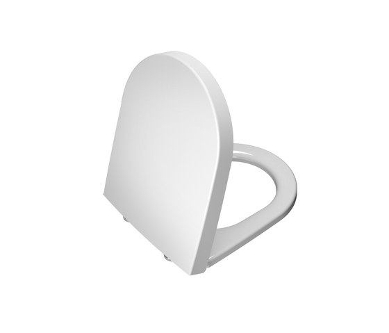 Nest WC seat by VitrA Bad | Toilet seats