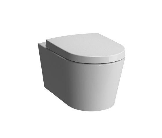Options Nest Wall hung WC by VitrA Bad | Toilets