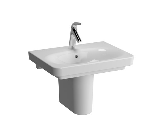 Nest Countertop washbasin by VitrA Bad | Wash basins