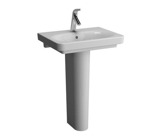 Nest Countertop washbasin di VitrA Bad | Lavabi / Lavandini
