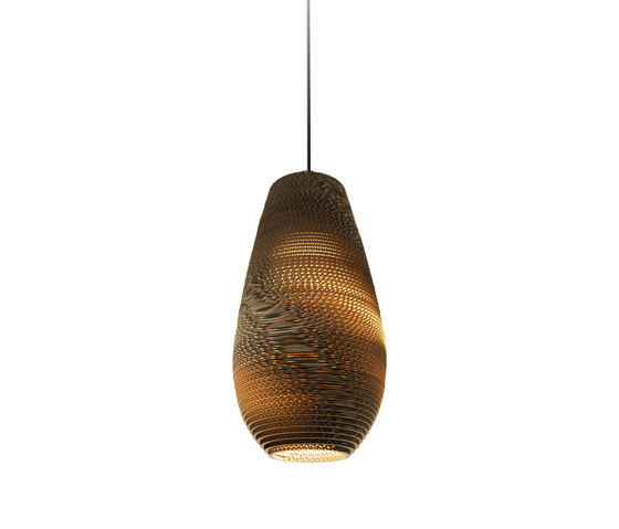 Drop18 Natural Pendant by Graypants | General lighting