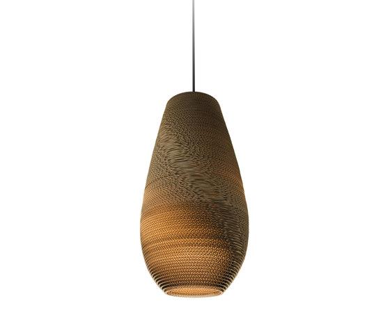Drop26 Natural Pendant by Graypants | General lighting