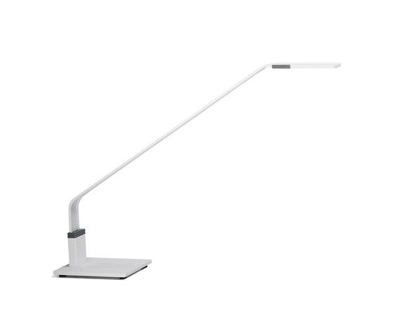 1+1 LED Tischleuchte XL von Steelcase | Arbeitsplatzleuchten