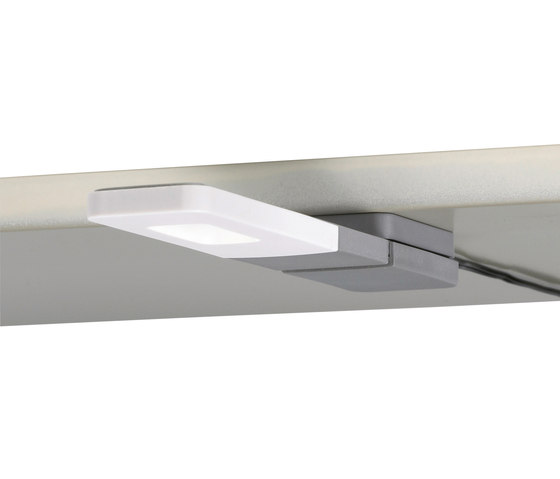 1+1 LED Task Light Mini by Steelcase | Table lights