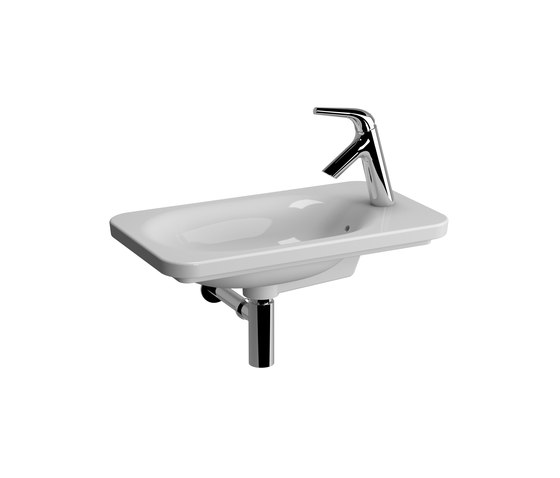 Nest Counter washbasin by VitrA Bad | Wash basins