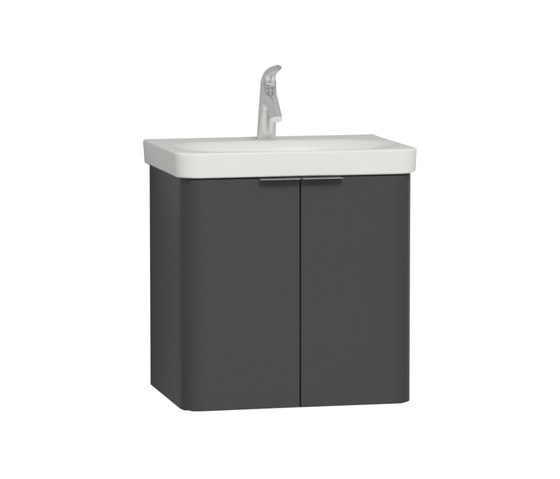 Nest Vanity unit de VitrA Bad | Meubles sous-lavabo