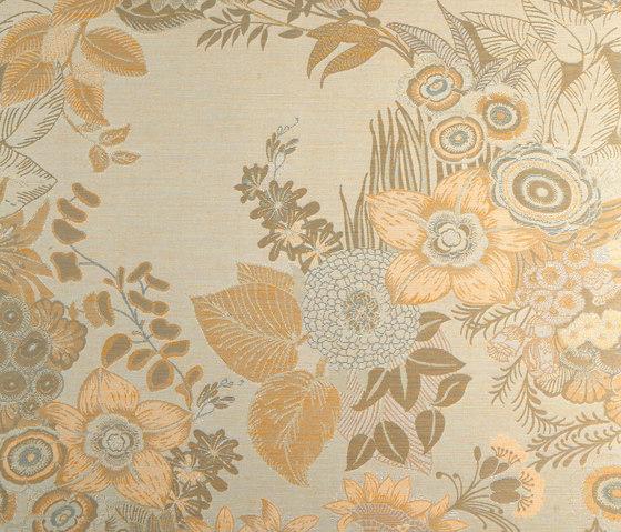 Botanic  113003 Botanic Mimosa by ASANDERUS | Wall coverings / wallpapers