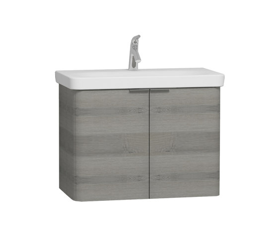 Nest Vanity unit di VitrA Bad | Mobili lavabo