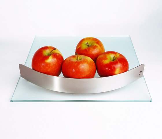 Viola Fruit Bowl by keilbach | Desk tidies