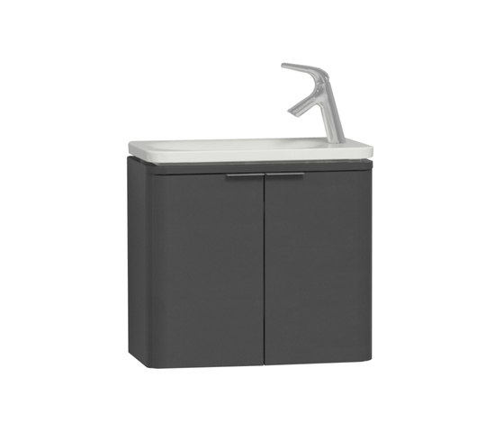 Nest Vanity unit Compressed by VitrA Bad | Vanity units