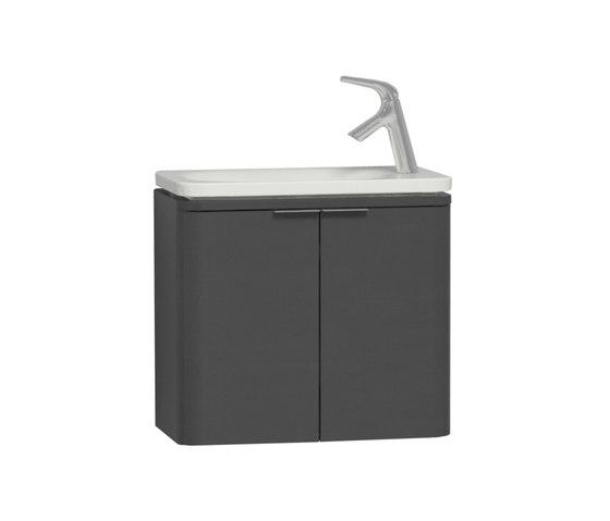 Nest Vanity unit Compressed di VitrA Bad | Mobili lavabo