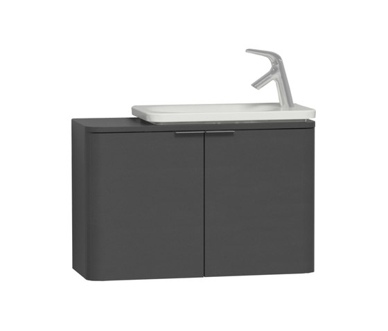 Nest Vanity unit Compressed di VitrA Bad | Mobili lavabo