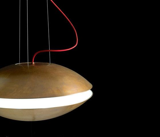 U-Light di HENGE | Illuminazione generale
