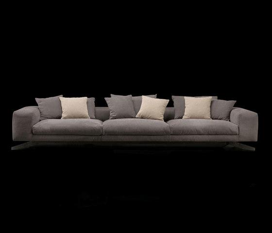 X-One Sofa de HENGE | Canapés